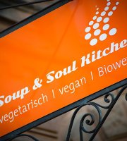 ‪Soup & Soul Kitchen‬