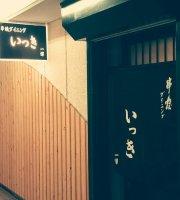 Yakitori Dining Ikki