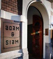 Adam & Siam Asian-Bistro-Culture