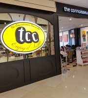 Tcc The Connoisseur Concerto