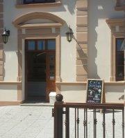 Cafe Pomerania