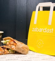 Zabardast, the Indian Wrap Co.