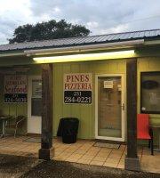 Pines Pizzeria