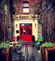 The Stormy Teacup