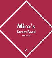 Miro's Street Food