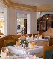 Restaurant Helvetia Intergolf