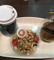 Hotel Okura Bakery & Cafe