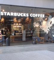 Kawiarnia Starbucks Pasaż MM
