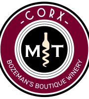 Corx - Bozeman's Boutique Winery