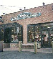 Tilda's Bake Shop