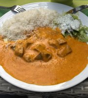 Indian Curry House, Vegane- & Curryspezialitaten