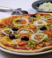 Restaurang & Pizzeria Rocco