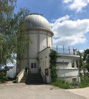 Quartier an der Sternwarte