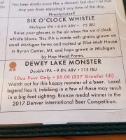 Sister Lakes Brewing