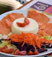 Cafe Restaurant Brisa Al Faro