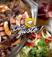 Chef Parrillero Grill