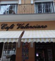 Cafe Valenciano