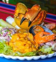 Restaurante Peruano Mis Tradiciones