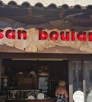 L'Artisan Boulangerie Pâtisserie