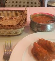 Taj Mahal Indian Cusine