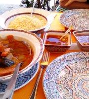Aux Saveurs de Fez
