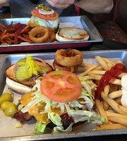 Jenny's Burgers