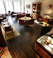 Tee Gschwender Tea Lounge
