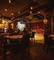 Jazz Band Bar