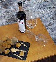 Coffee & Wine Bar Los Berrazales