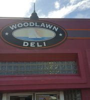 Woodlawn Pizzeria & Deli