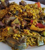 Casa Blas Restaurant Rural