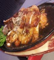 Mandarin Restaurant chinesische Spezialitaten