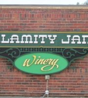 Calamity Jane Winery and Merchantile