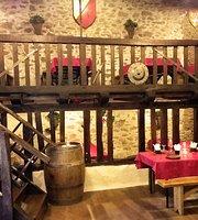 Auberge Médiévale Vallicella