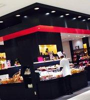 Fauchion, Entetsu Department Store Annex