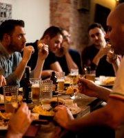 De Kantine Pub & Grill