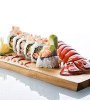 Puro Japanese Restaurant & Sushi Bar Napoli