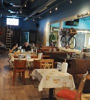 Ravintola Pallogrilli