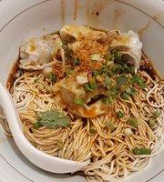 LeNu Chef's Wai Noodle Bar