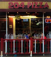 204 Grill Pizza & Subs