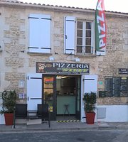 Pizzeria Chez Steff