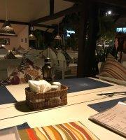 Cantinetta Trancoso restaurant pizzeria