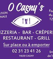 O Cagny's