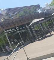 Starbucks Coffee Meijo Park
