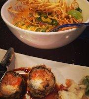 ZABB Thai & Sushi