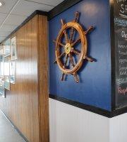 Salmon Bay Cafe