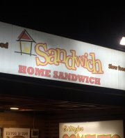 Home Sandwich