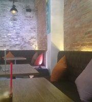PJ's Coffee Sala