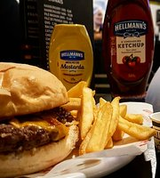 Du Chef Burger DCB