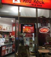 Red Rock Noodle Bar